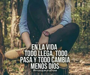 campo, cool, and frases image