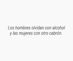 alcohol, vida, and penas image