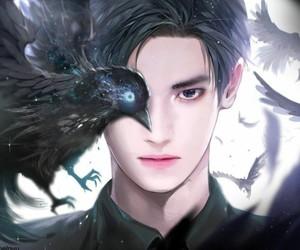 taeyong, nct, and fanart image
