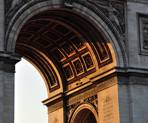 architecture, travel, and france image
