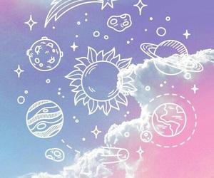 wallpaper, pink, and tumblr image
