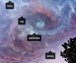 kiss away the pain image