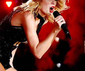 Taylor Swift and hair image