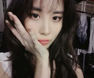 girls generation, korean, and seohyun image