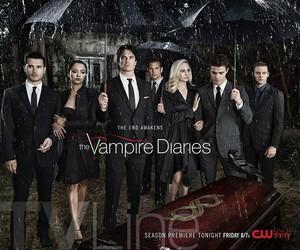 the vampire dairies image