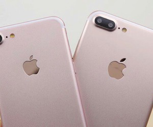 apple, style, and iphone 7 image