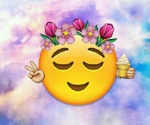 emoji, emojis, and emoticon image