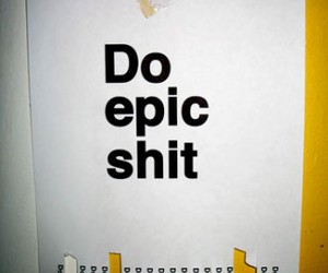 epic, text, and quote image