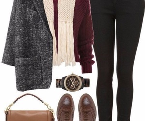 look, style, and lookbook image