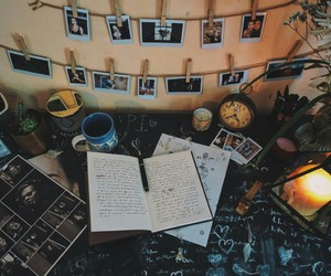 indie, book, and hipster image
