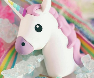 unicorn, cool, and funny image