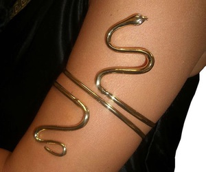 ancient egypt, cleopatra, and fashion image