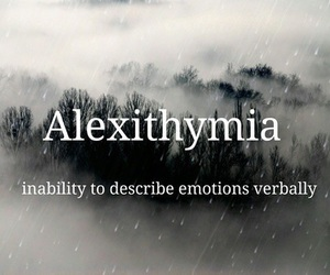 emotions, feelings, and words image