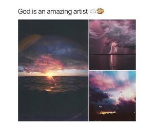 art, beautiful, and nature image