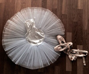 ballet, love, and art image