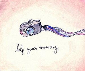 lluly and memories' image