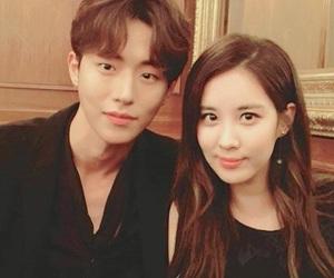 snsd, kdrama, and seohyun image