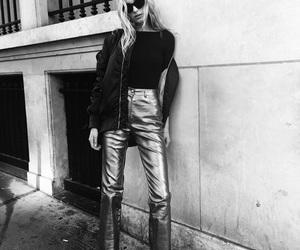fashion, elsa hosk, and style image