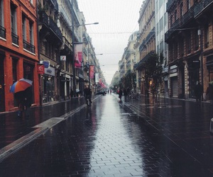 france, Toulouse, and travel image