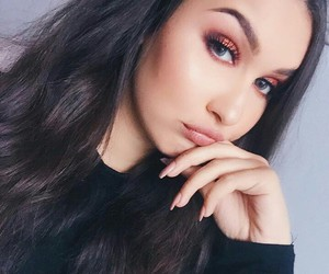 maroua, thedollbeauty, and makeup image