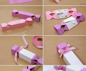 diy, candy, and pink image