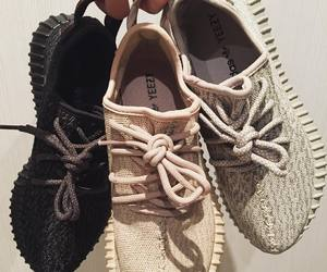 text and yeezy image