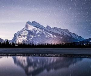 background, blue, and dark image