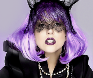 happy easter, Lady gaga, and little monsters image