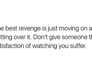 revenge, fuck him, and reminder image