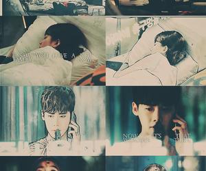 drama, korea, and kdrama image