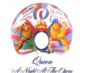 Queen, music, and a night at the opera image