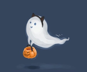 wallpaper, Halloween, and background image