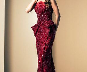 dress and ziad nakad image