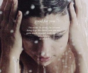 selena gomez, beauty, and Lyrics image