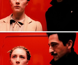 adrien brody and grand budapest hotel image