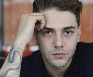 tattoo and xavier dolan image