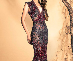 ziad nakad and haute couture image