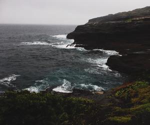 indie, vintage, and ocean image