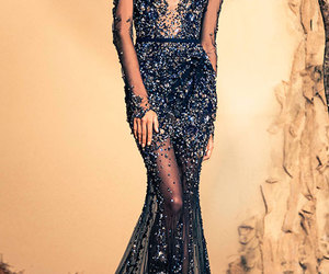 ziad nakad, haute couture, and winter 2015 image