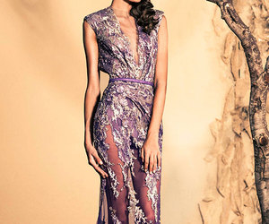 haute couture, winter 2015, and ziad nakad image