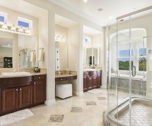 bath, california, and dream home image