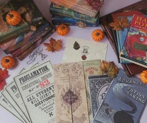 books, potterhead, and harry potter image