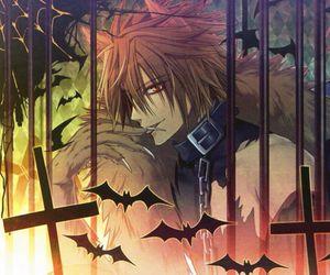 anime, Halloween, and amnesia image