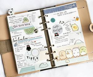 inspiration, journal, and pretty image