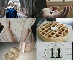 aesthetic, eleven, and 011 image