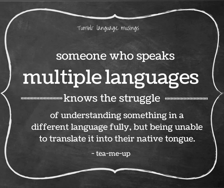 funny, languages, and translation image