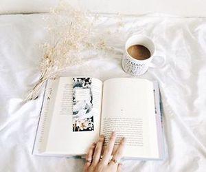 book, cafe, and sabanas image