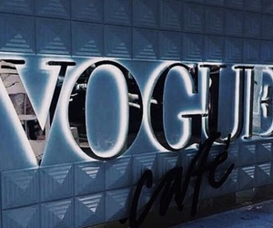 fashion, vogue, and mode image