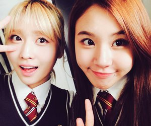 momo, twice, and chaeyoung image