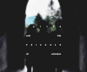 harry potter, hp, and book.prisoner of azkaban image